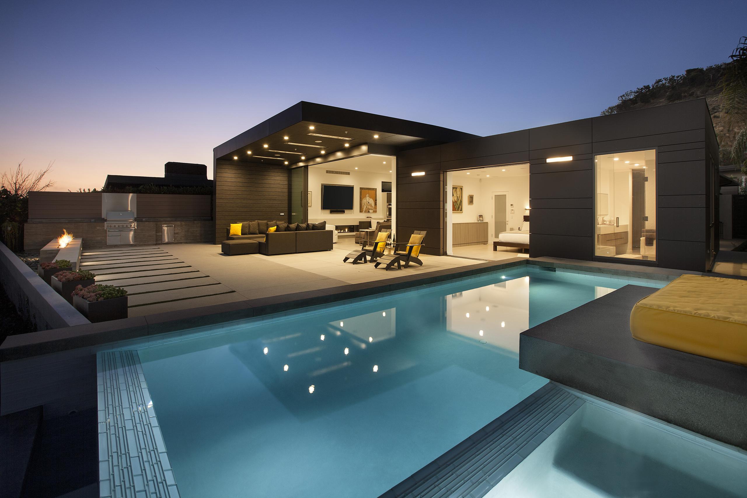 Glenhaven Residence Abramson Teiger Architects Archello
