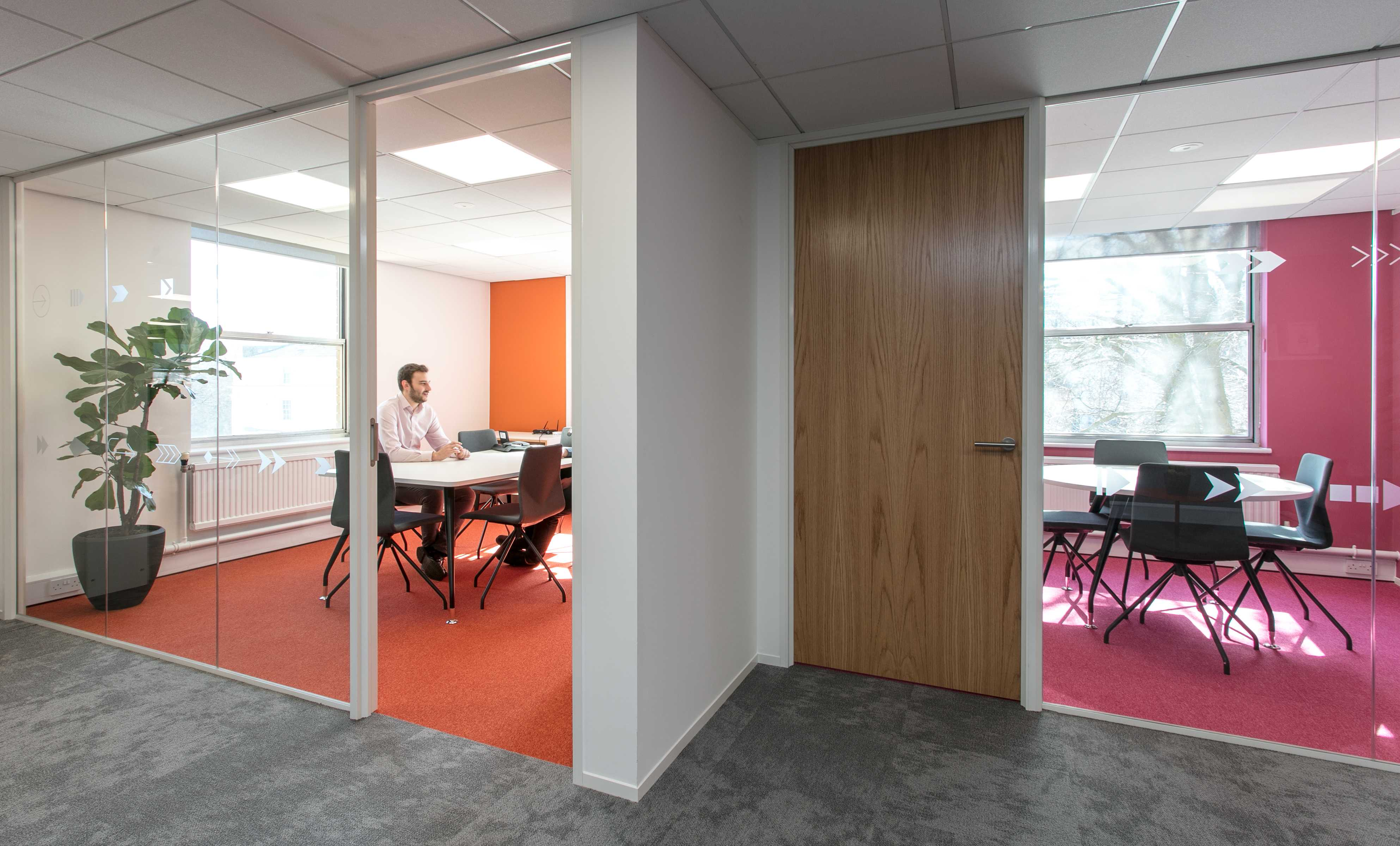 RedRock New Office Space   Meeting Rooms