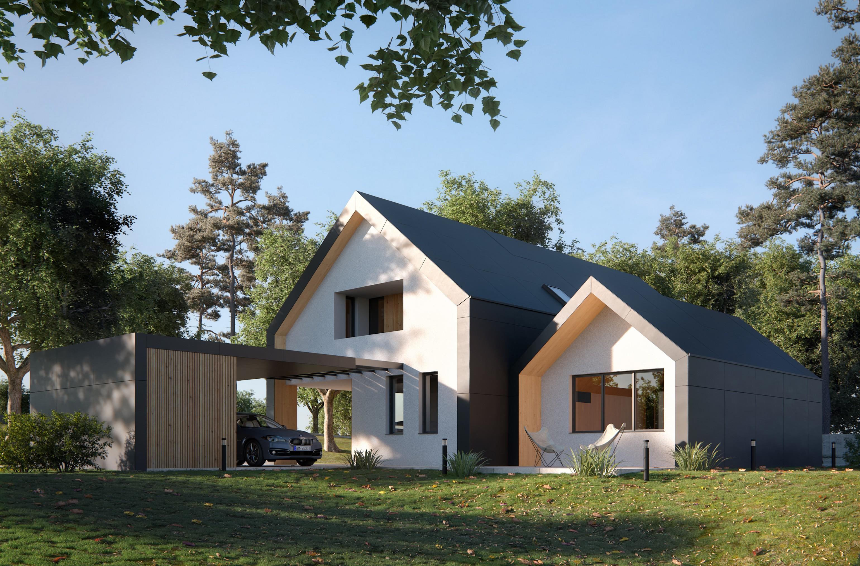 A Pavilion House Arhein Archello