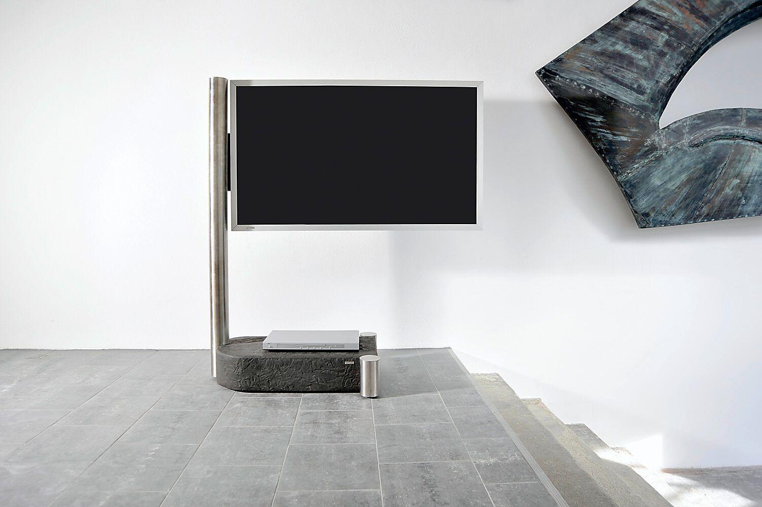 Wissmann Tv Meubel.Tv Holder Inidividual Art110 By Wissmann Raumobjekte Archello