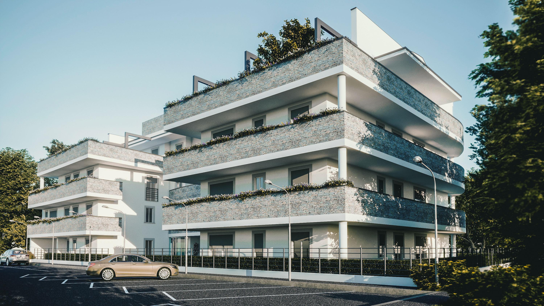 Architettura E Design residenza margherita | studio corbetta architettura e design