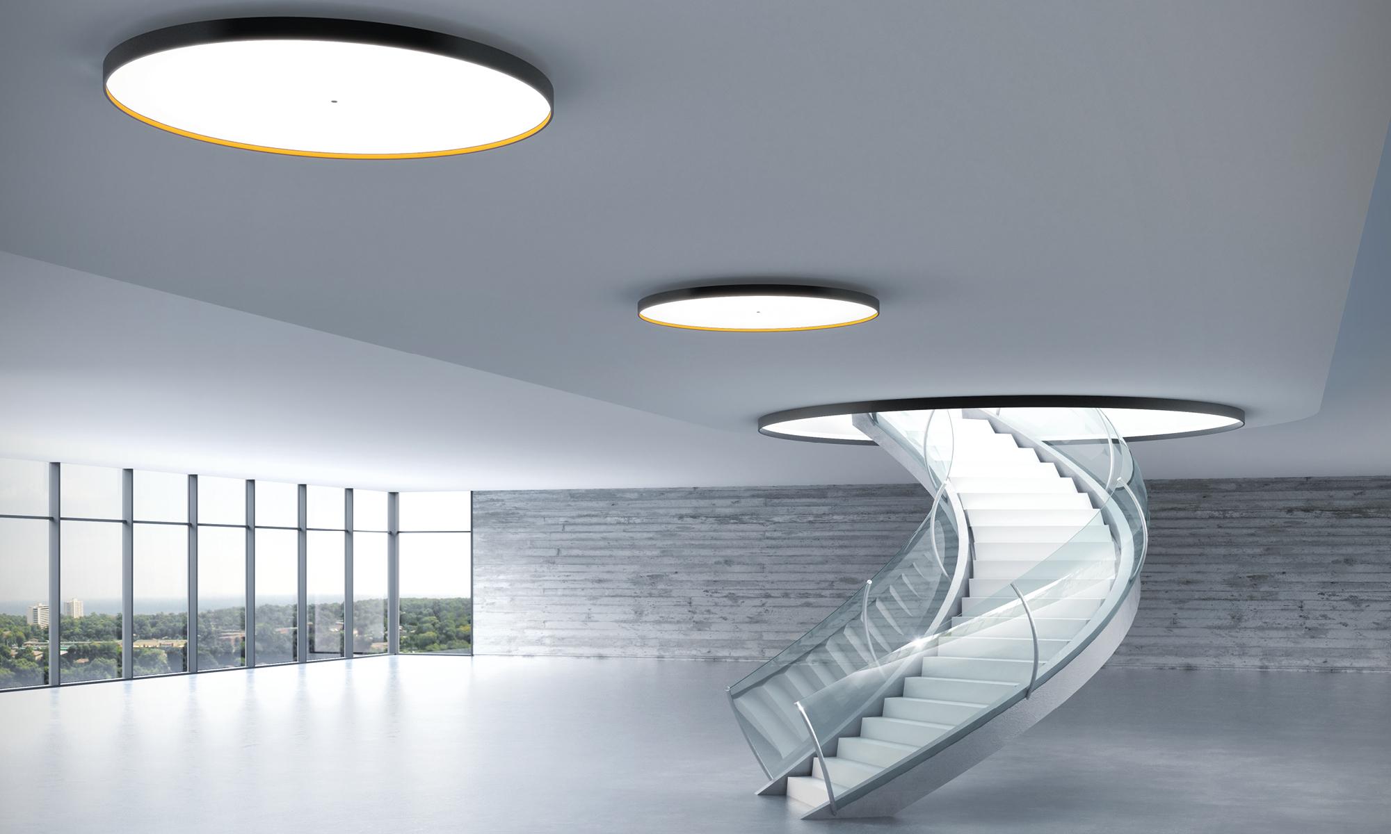 Flexible lighting