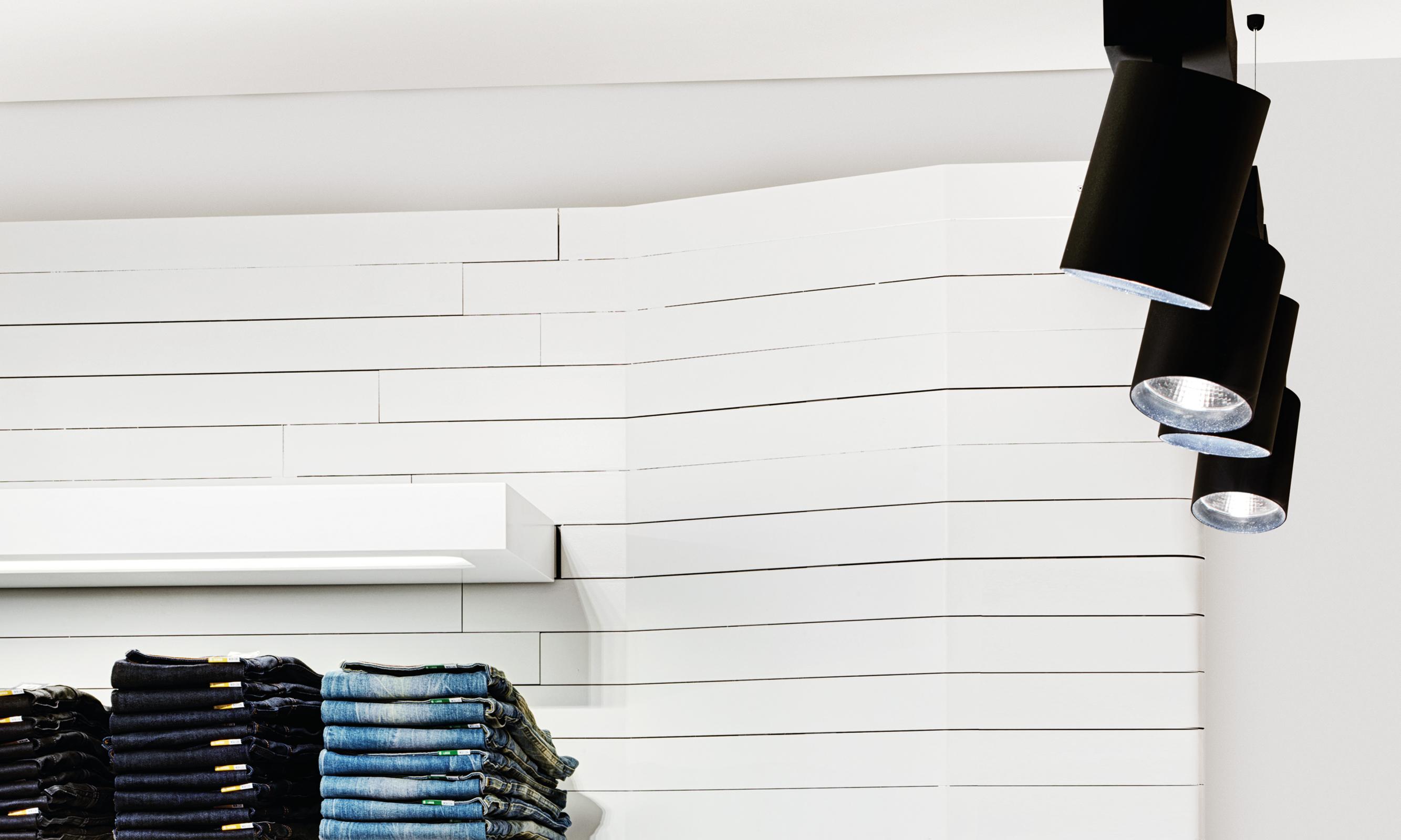 CENTRIQ in retail use