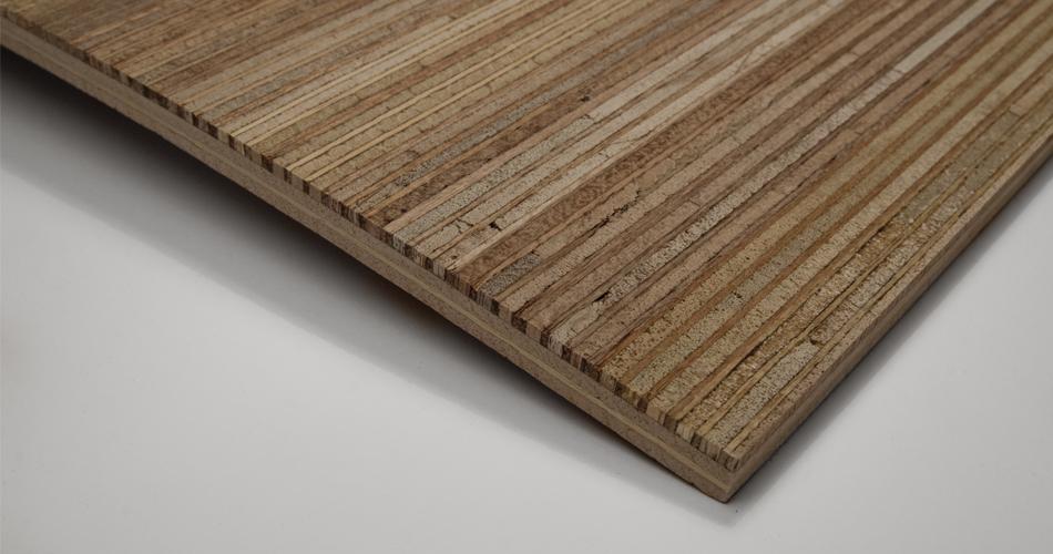 Plexwood - Panel flexible