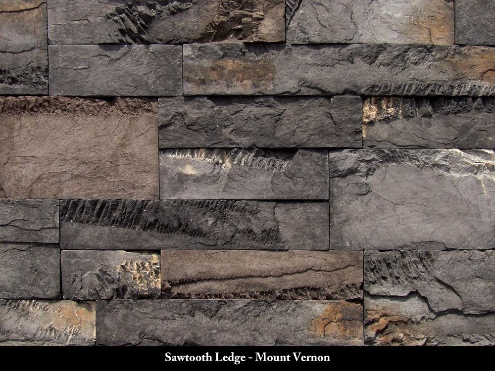 Sawtooth Ledge