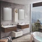 EDMO Srl Bathroom furniture