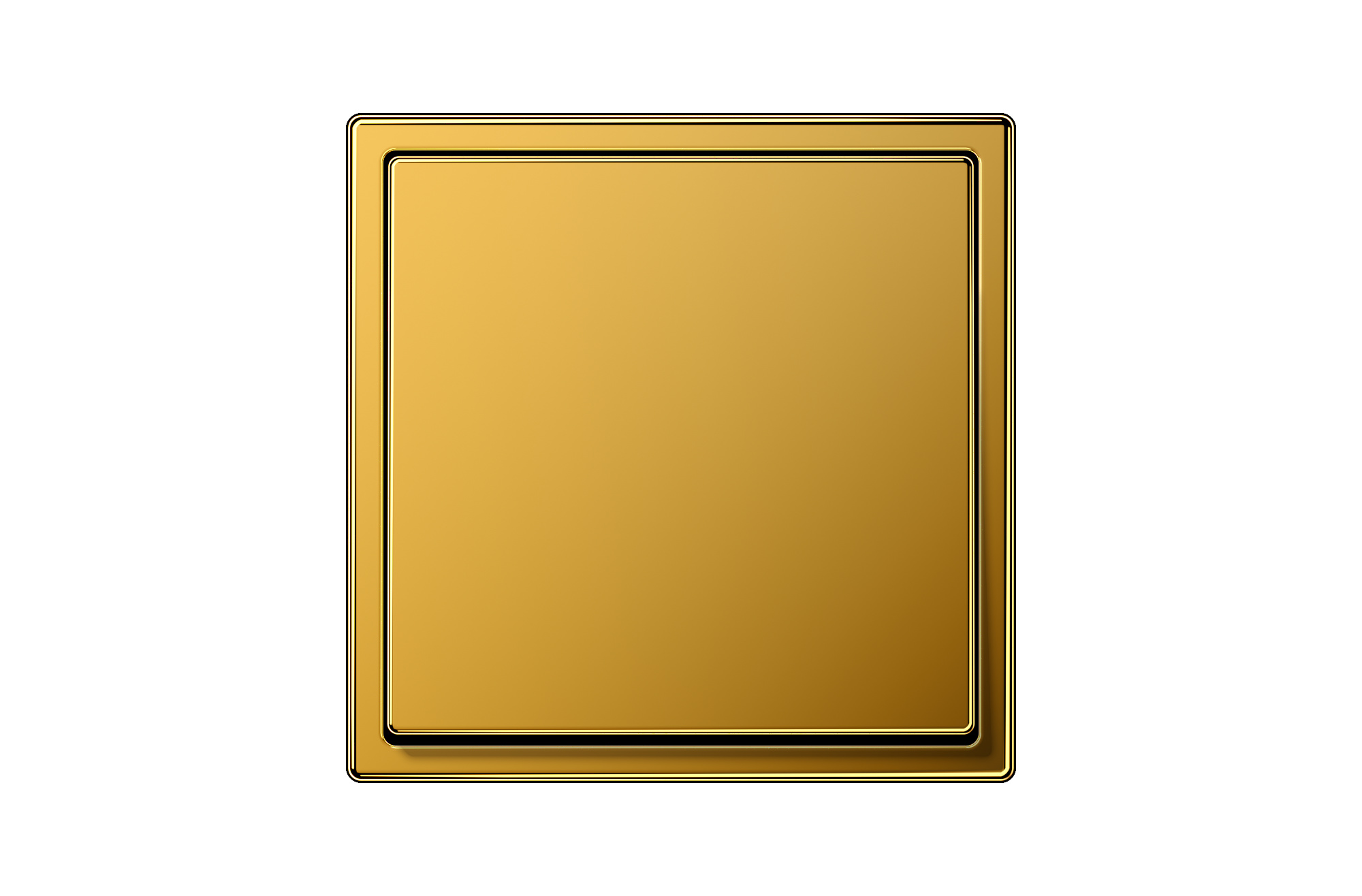 Ls 990 Switch In Gold By Jung Archello