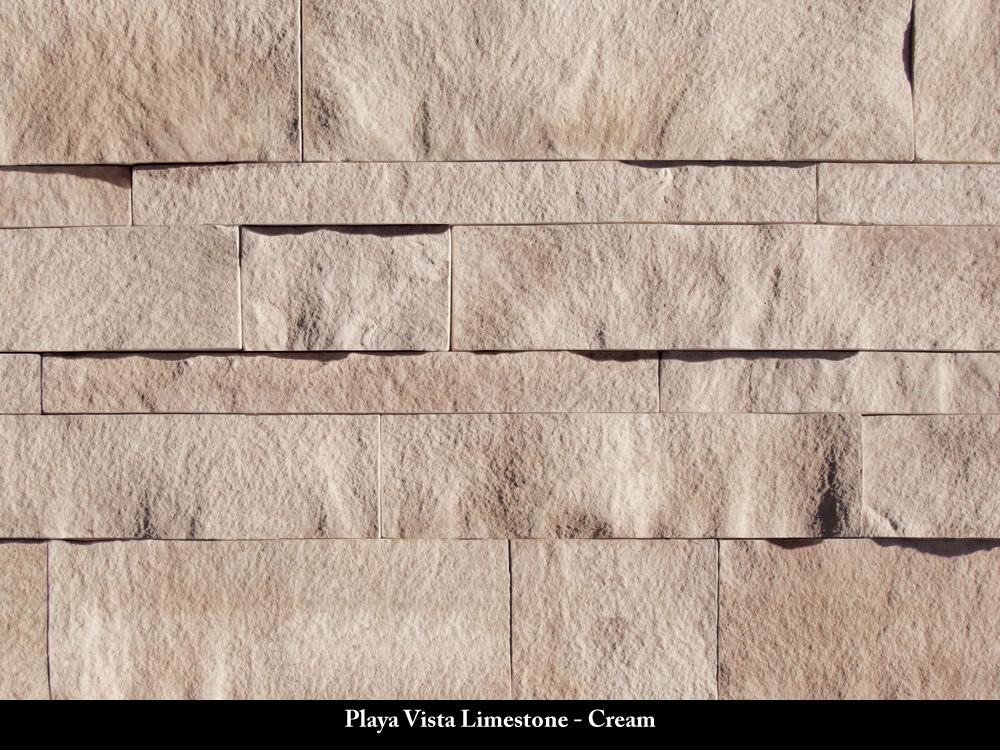 Playa VIsta Limestone