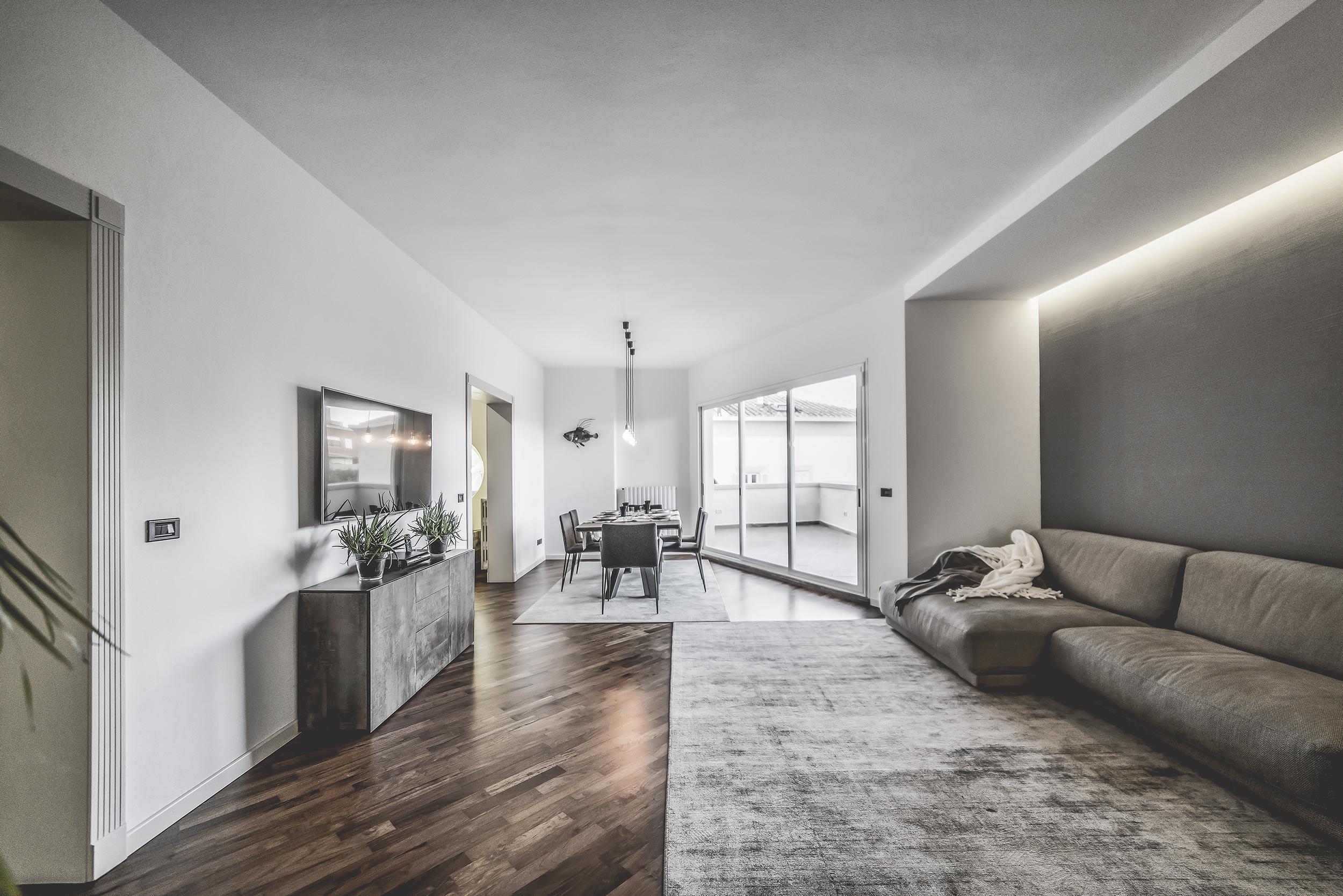 Architettura And Design terra rossa house | modo architettura + design | media