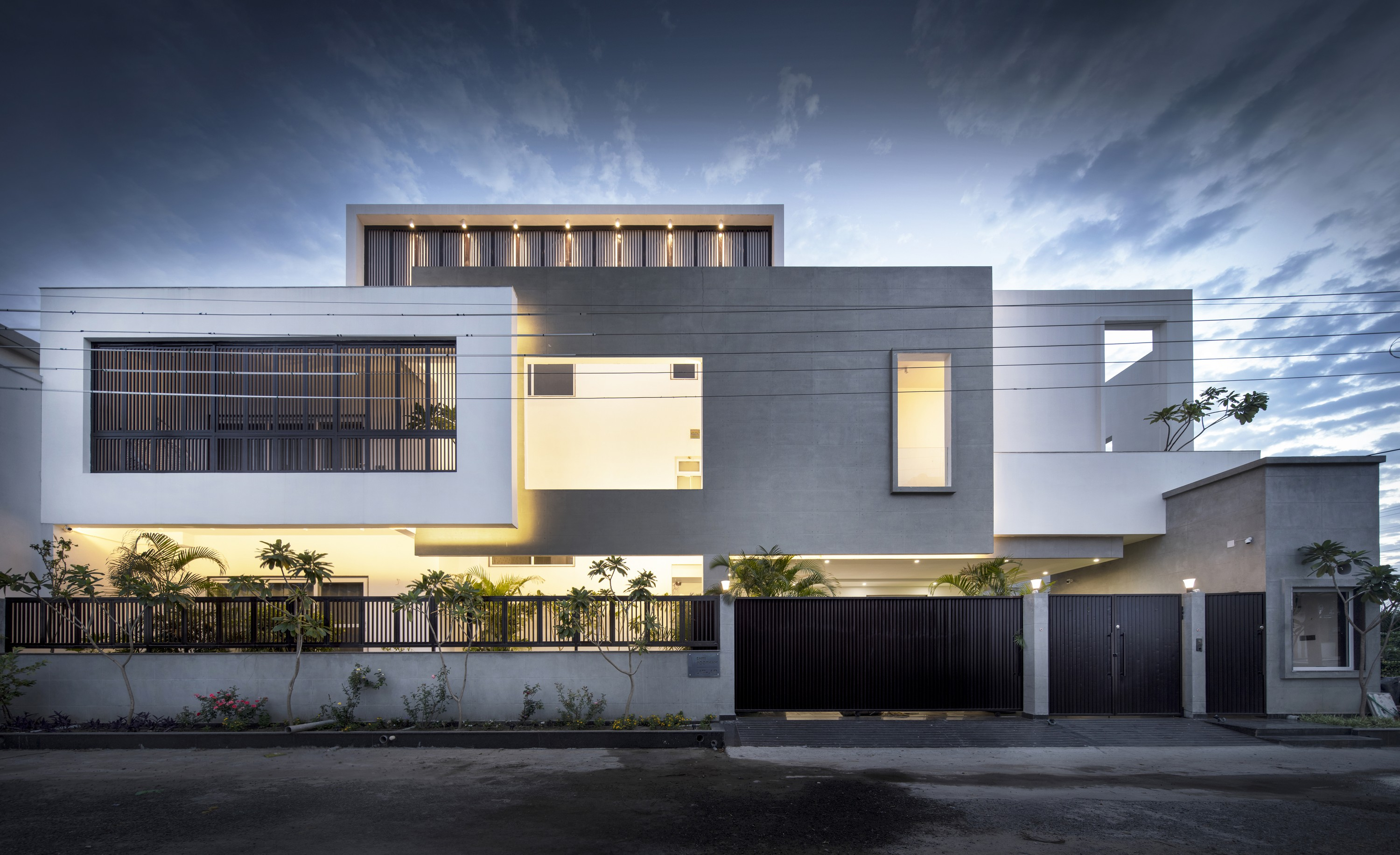 Residential Architecture Casa Design