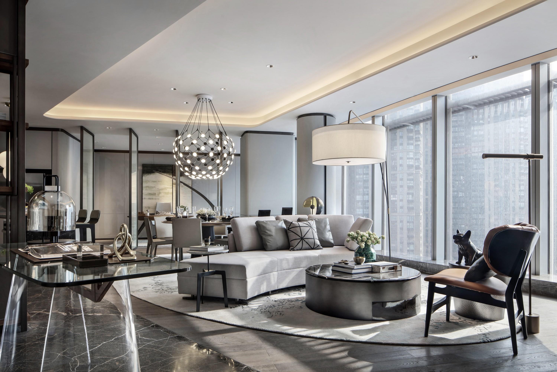 super villa u2014president mansion in the air
