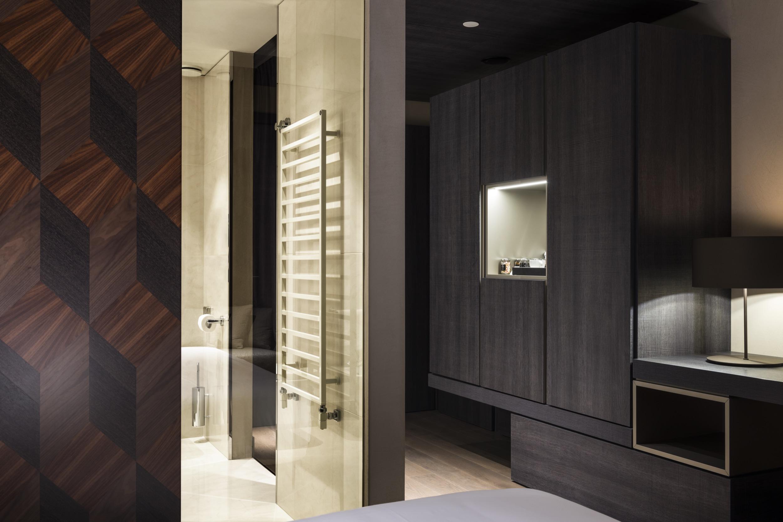 Hotel Viu Milan Scirocco H Srl Archello