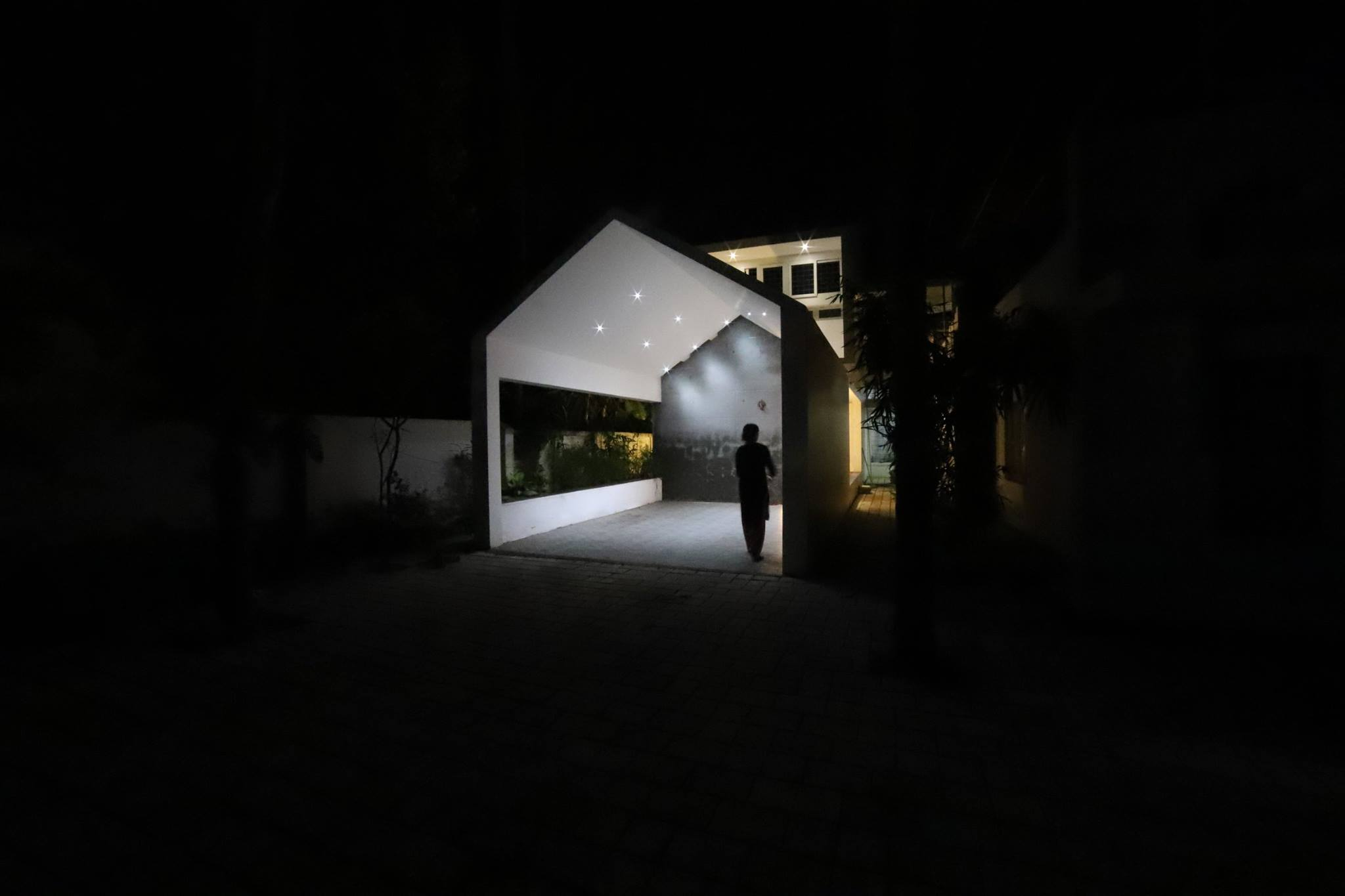 Ambient House No Architects Designers And Social Artists Media Photos And Videos 4 Archello