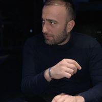 Giorgi Merabishvili