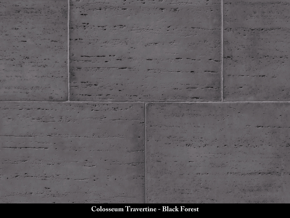 Colosseum Travertine
