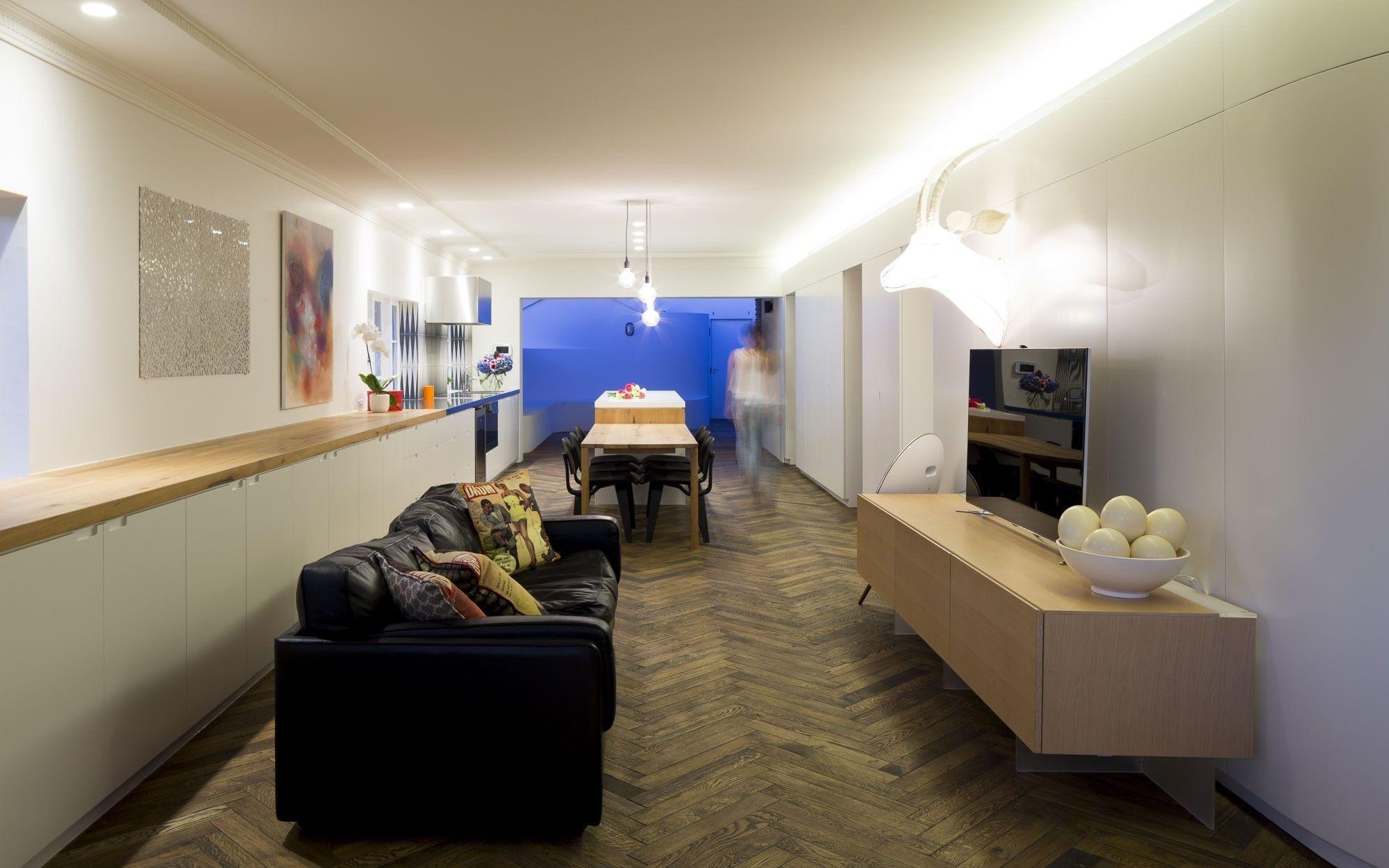 Bondi Apartment | MCK Architects | Archello