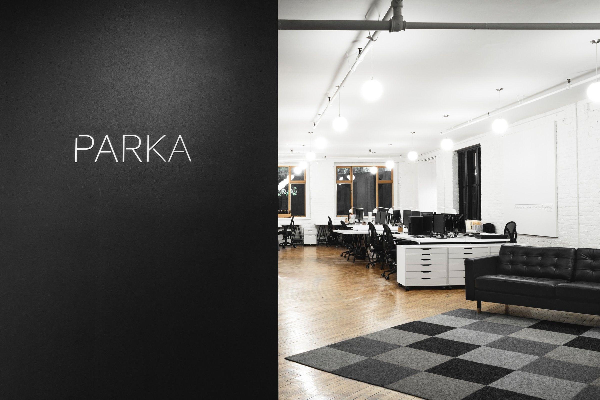 Parkas office parka architecture & design archello