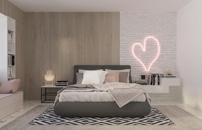 Modern Bedrooms Interior Design Comelite Architecture Structure And Interior Design Archello