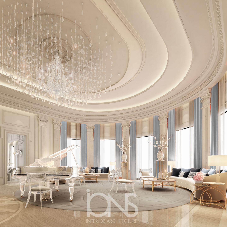 Grand Room Design Ions Design Archello