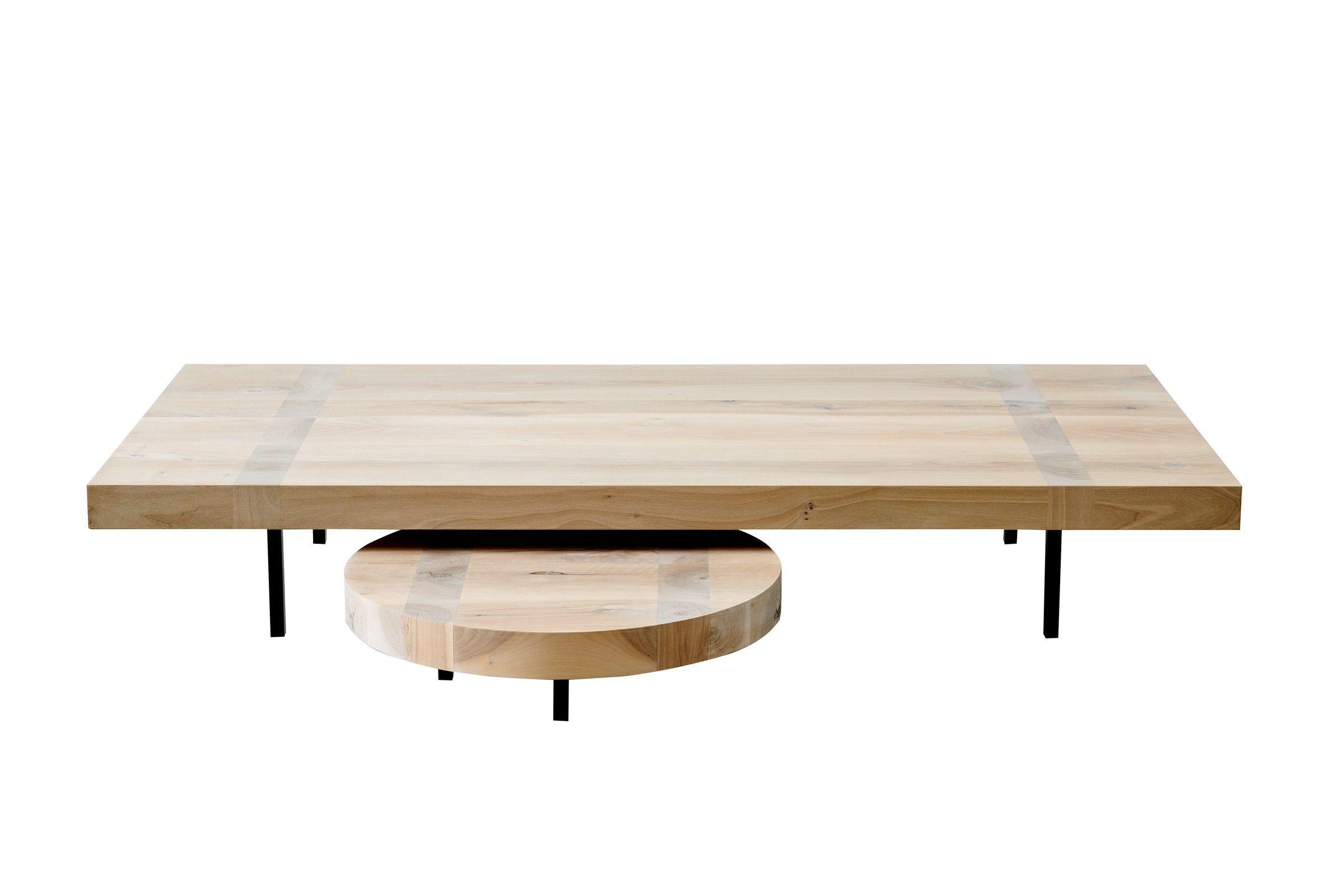 Schuifdeurkast Jelle Woood.Coffee Tables Jacoba By Pilat Pilat Archello