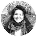 Christina  Tsasi