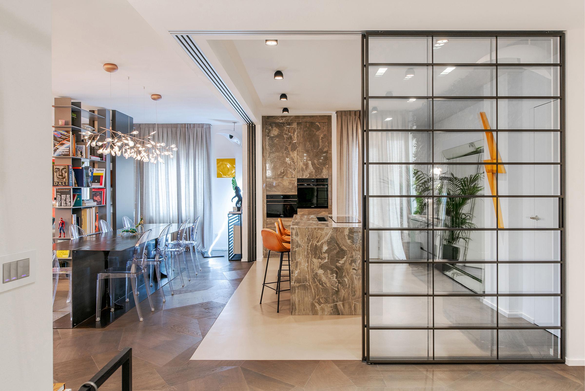 Architettura And Design pop house | modo architettura + design | media - photos and