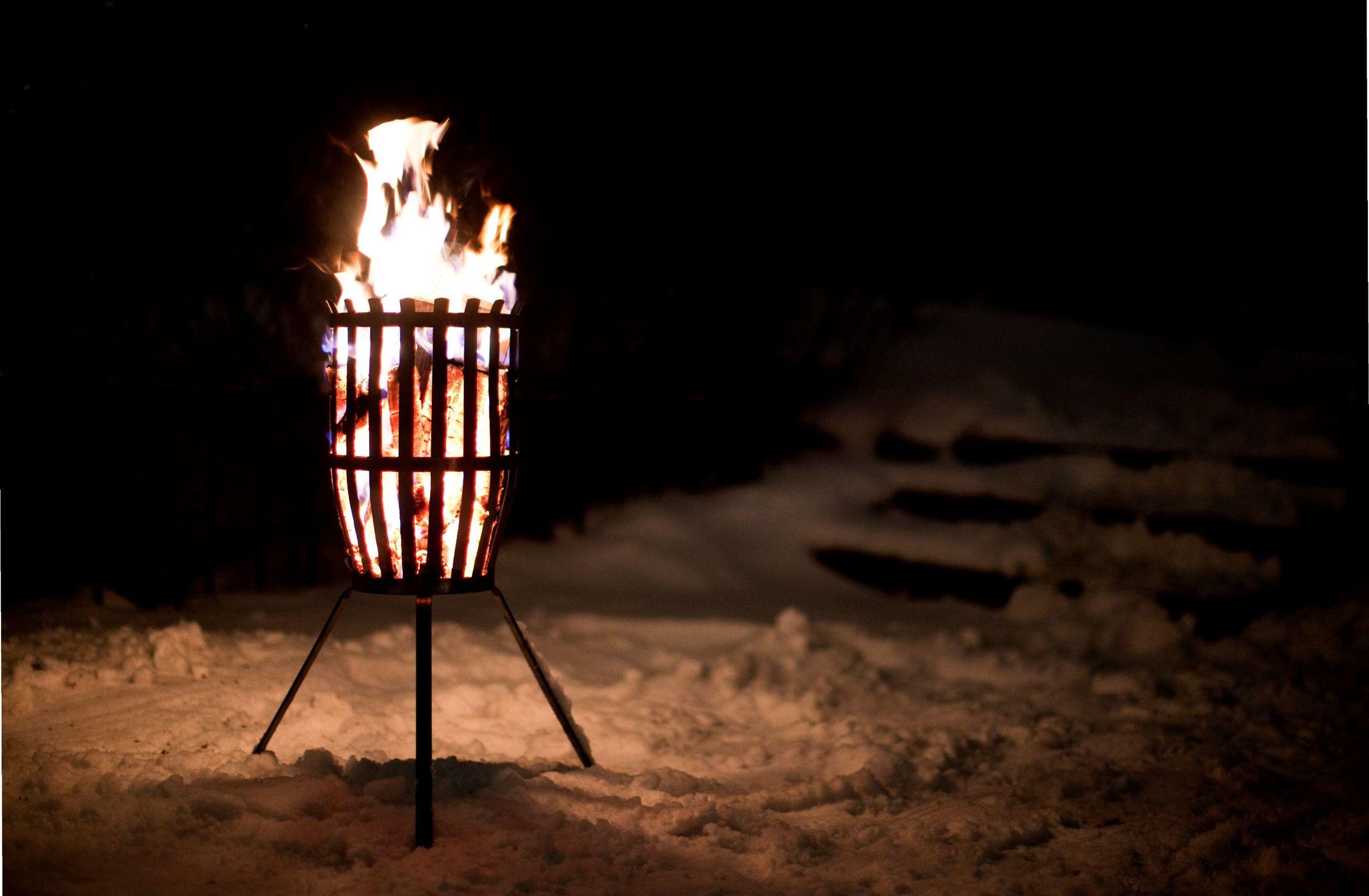 Fire Basket Original