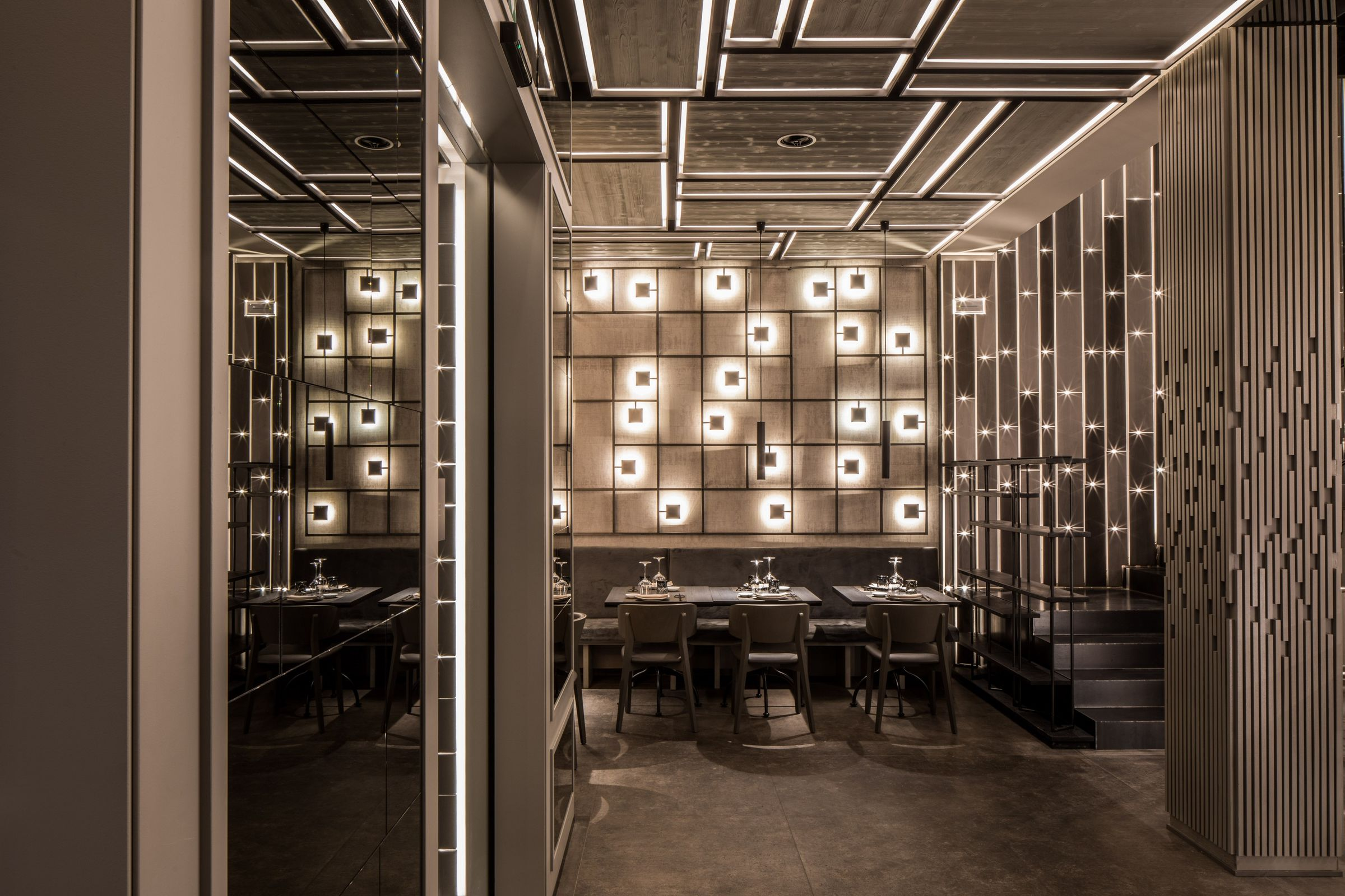 Home Design Busto Arsizio kisen | maurizio lai architects | archello