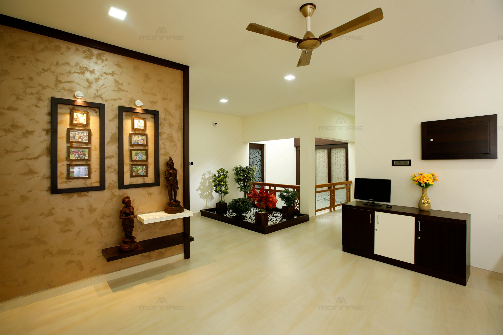 Contemporary Home Interior Designers Kochi Monnaie Architects Interiors Media Photos And Videos 2 Archello