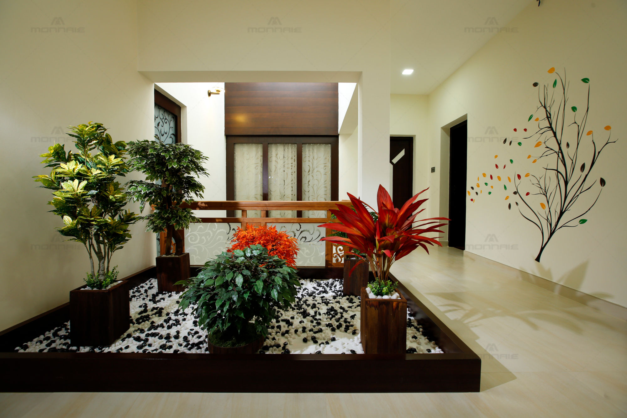 Contemporary Home Interior Designers Kochi Monnaie Architects Interiors Media Photos And Videos 3 Archello