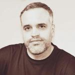 Alfredo Blandon