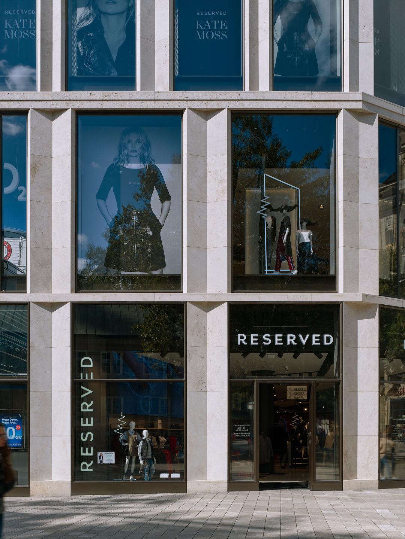 Qualität ankommen Luxus-Ästhetik Spitaler Straße | O&O Baukunst | Media - Photos and Videos ...