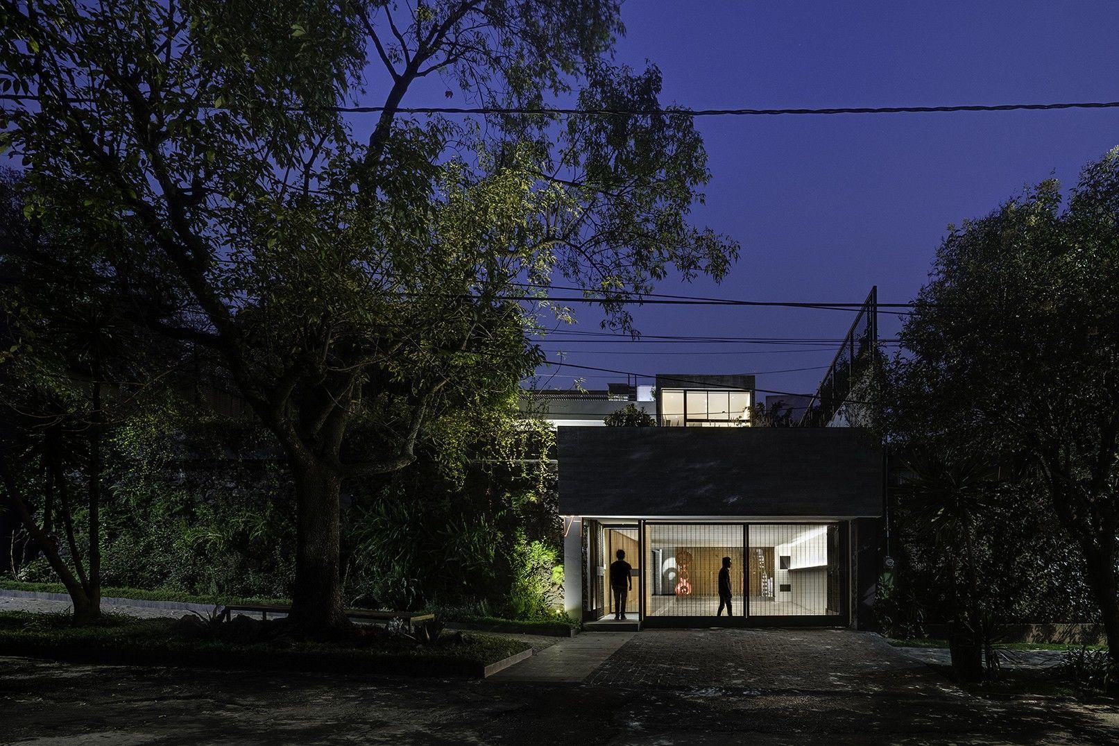 Cachai House
