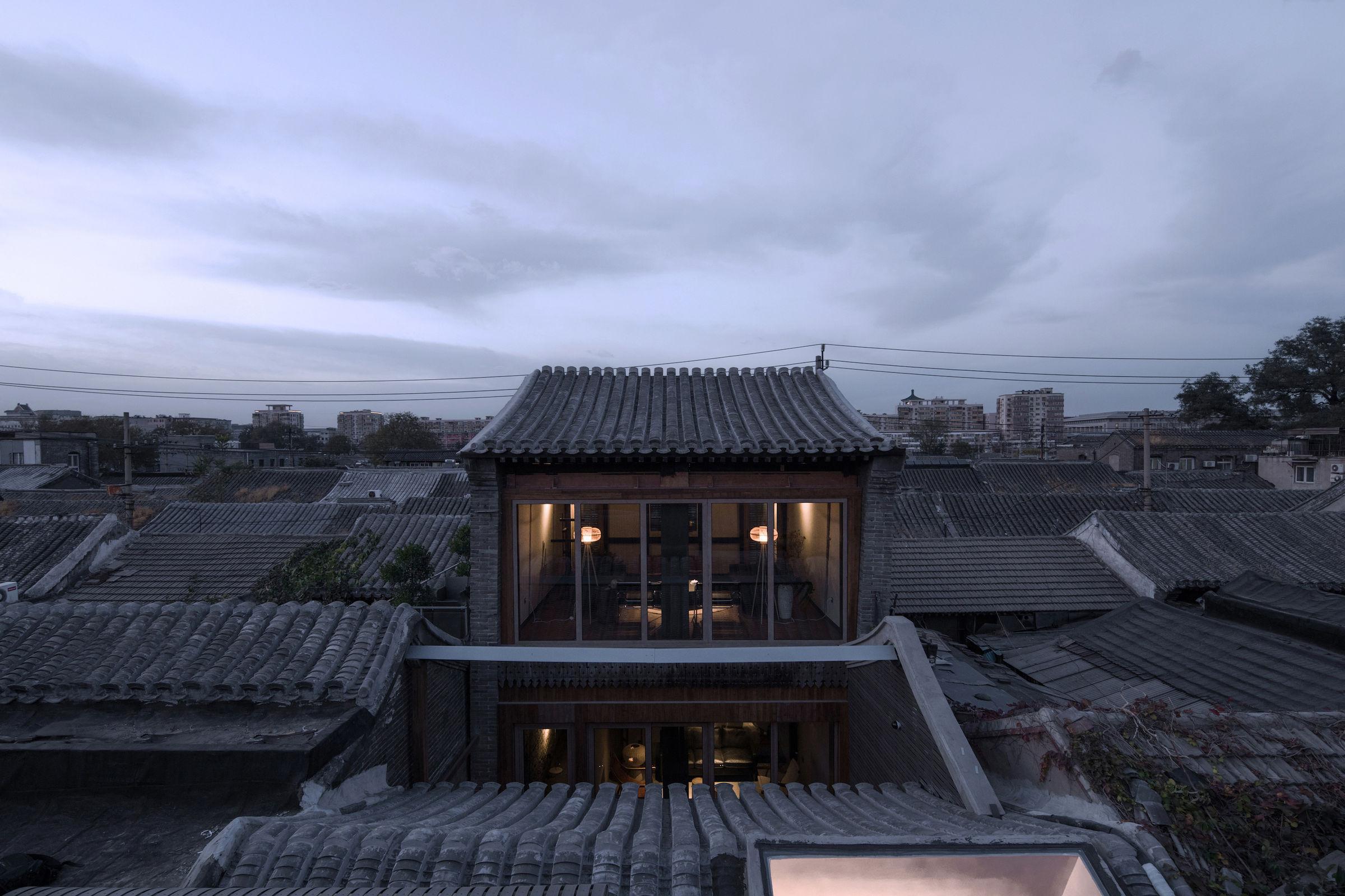 QUAD HOUSE | ARCHISTRY design&research office | Archello