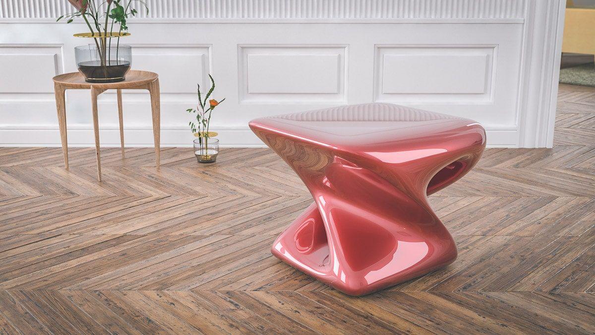 Prosta Seat by Nüvist