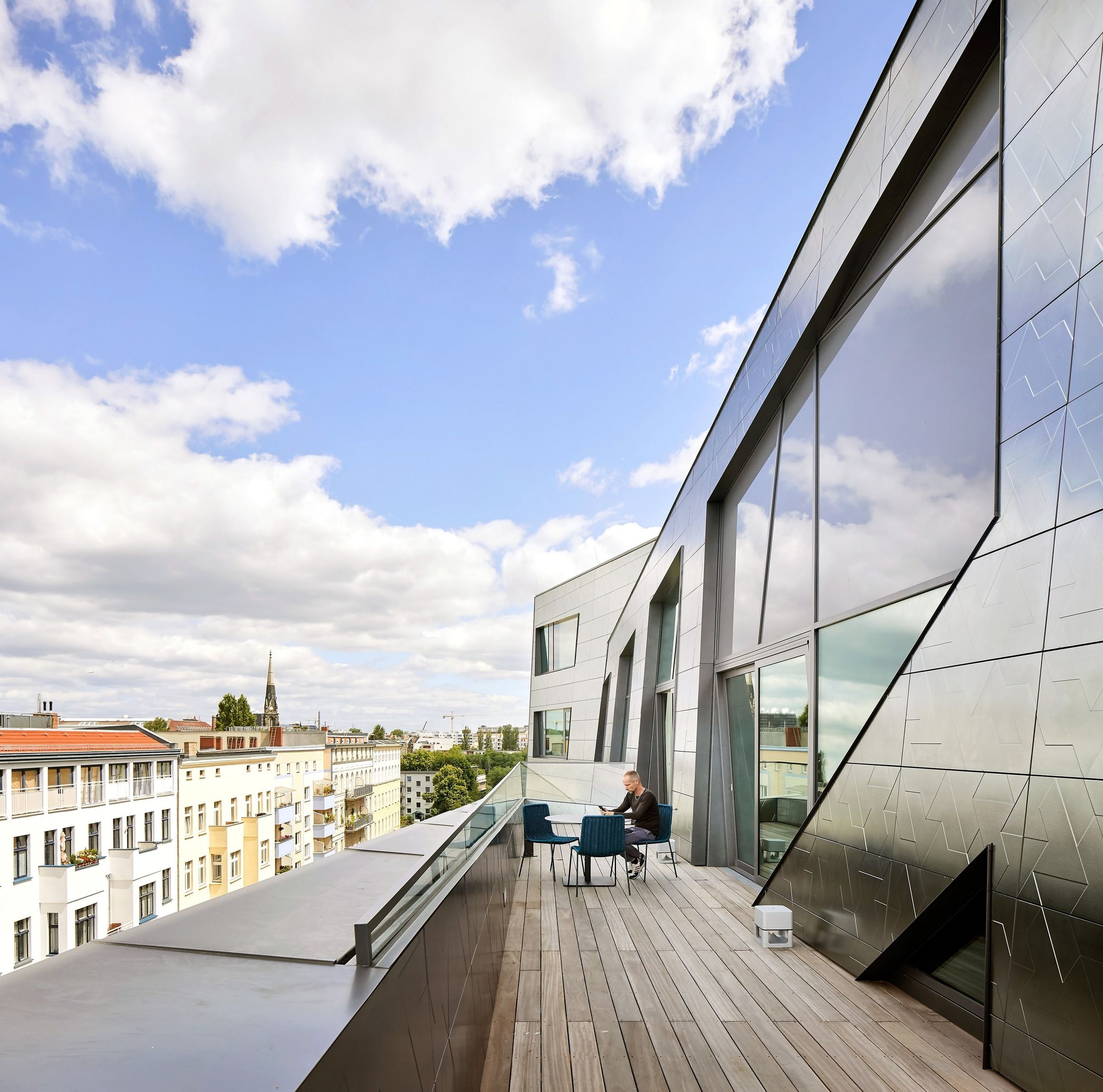 Sapphire Studio Daniel Libeskind Medias Photos Et Videos 5 Archello,Back Side Lehenga Blouse Designs Catalogue 2020