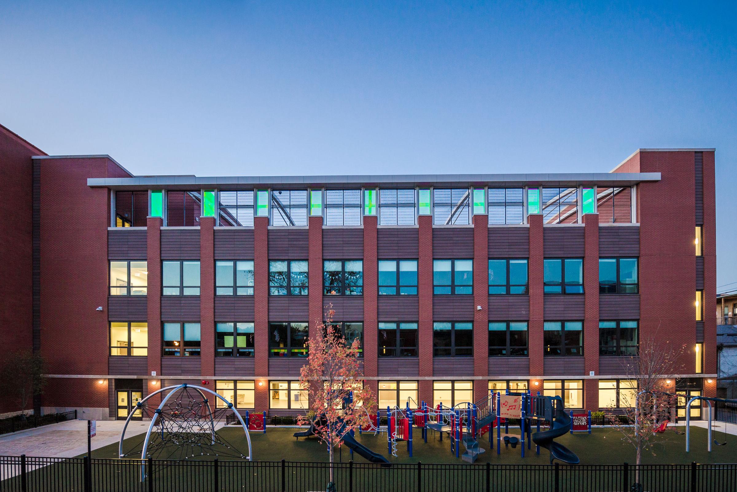 Abraham Lincoln School (Chicago, IL)