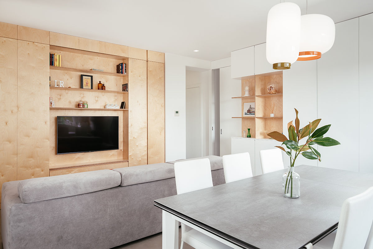 Architettura And Design casa rl | manuarino architettura design comunicazione