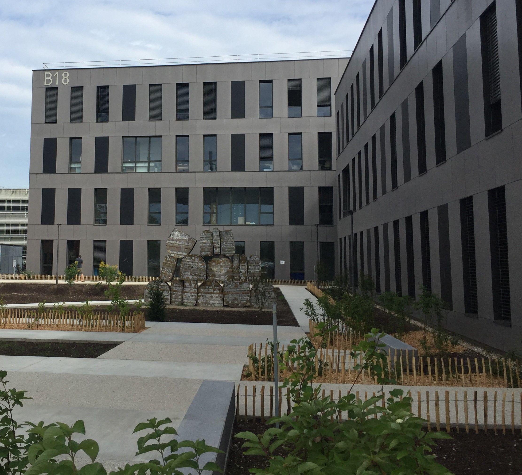 Campus Universitaire Bordeaux