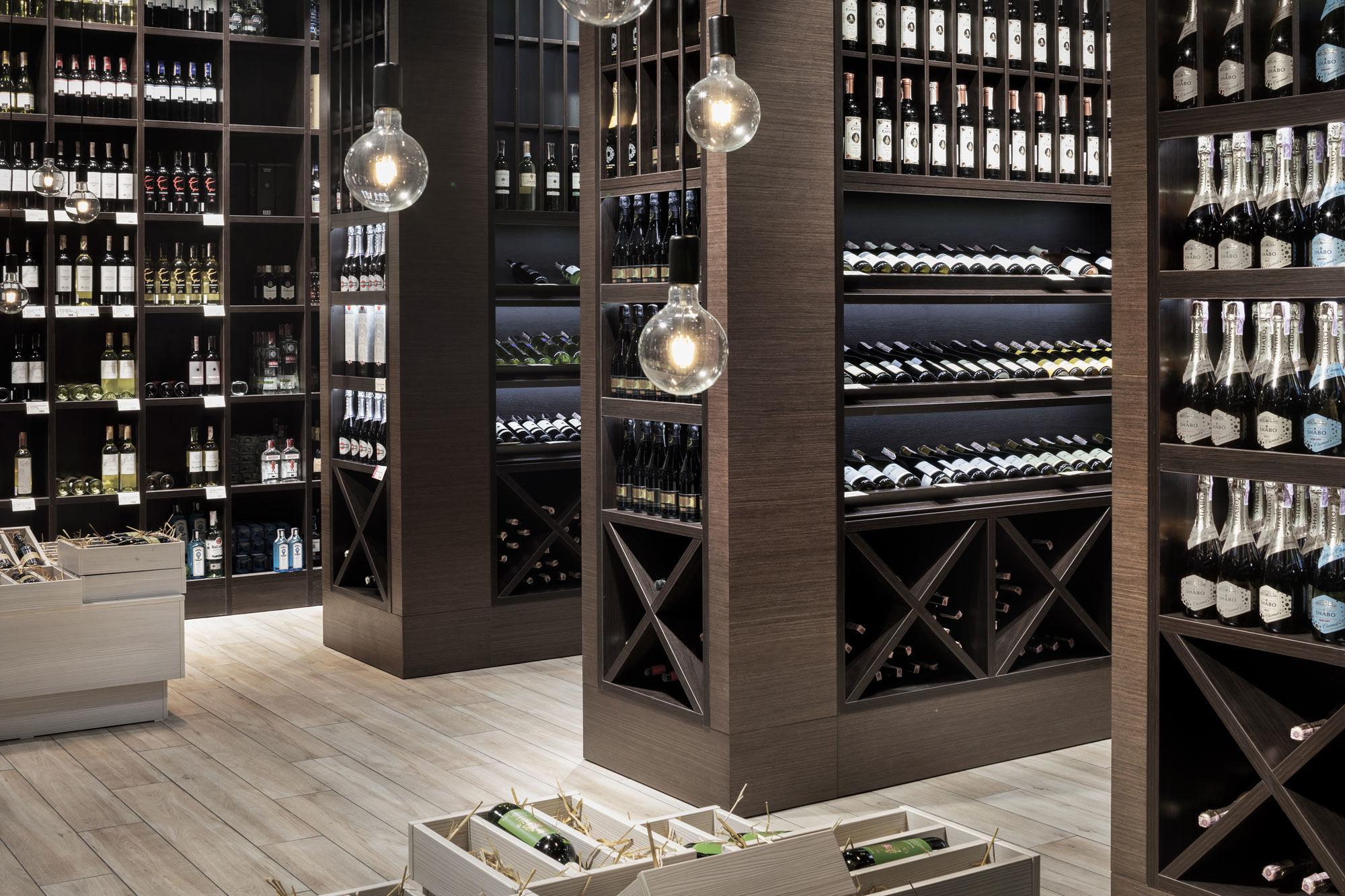 молятся дизайн винного магазина фото вашу жизнь лезу