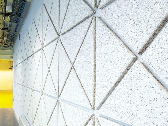 Heradesign Creative Acoustic Panels By Heradesign Archello