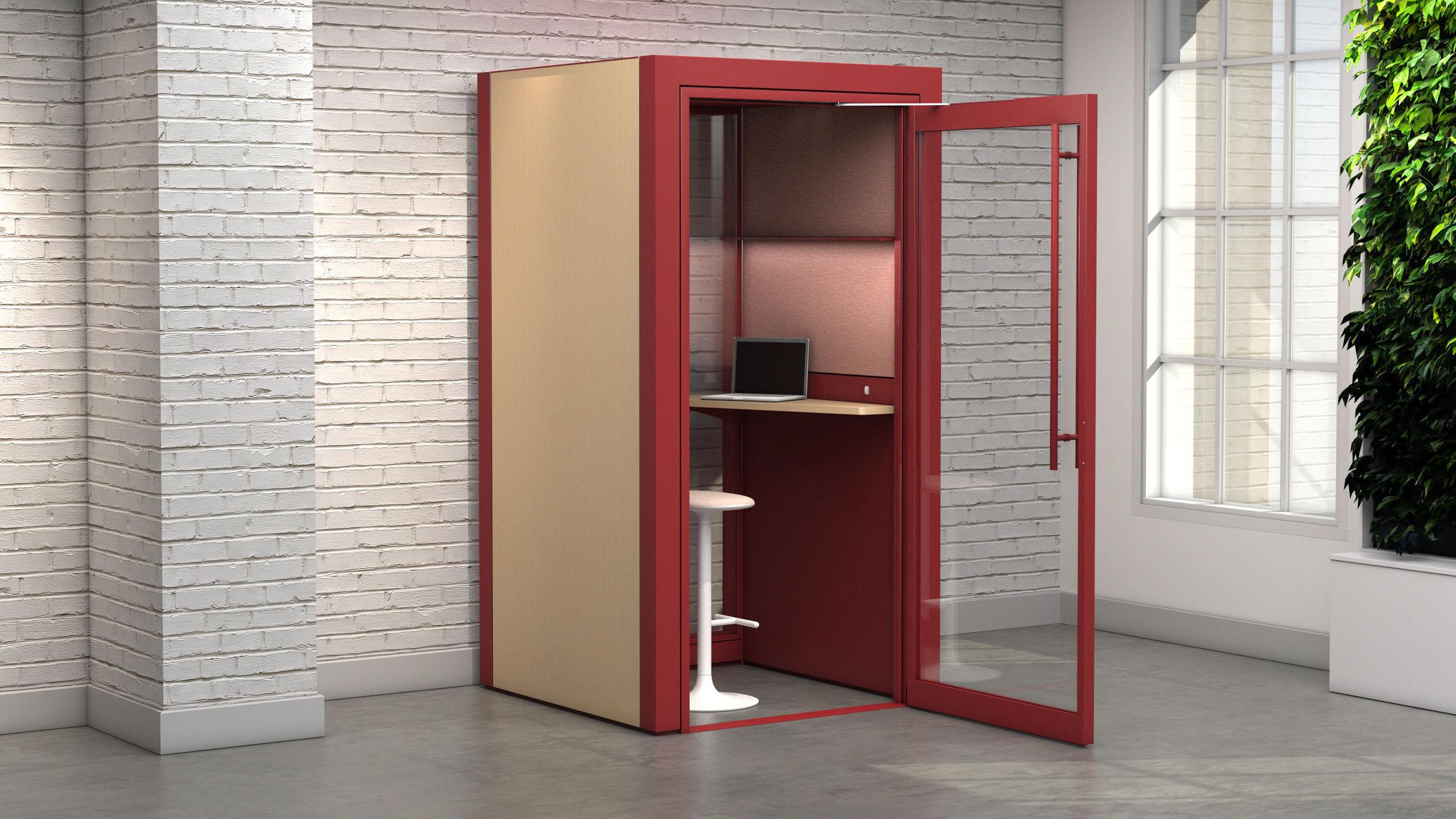 Tek Booth