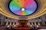 Light Color Ceiling