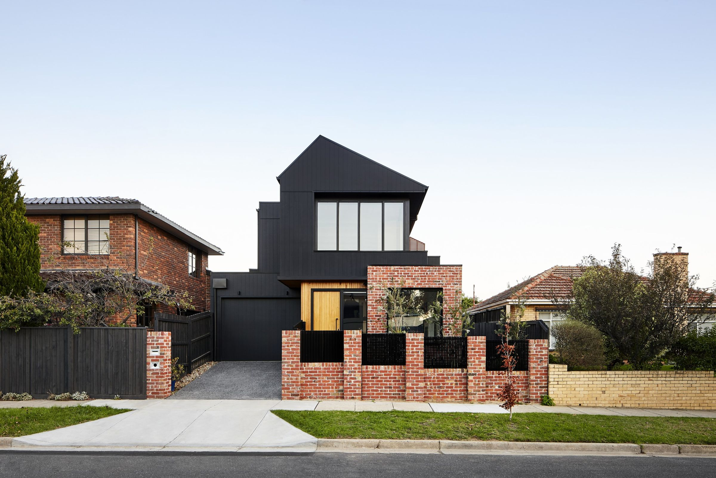 Brodecky House | Atlas Architects | Archello