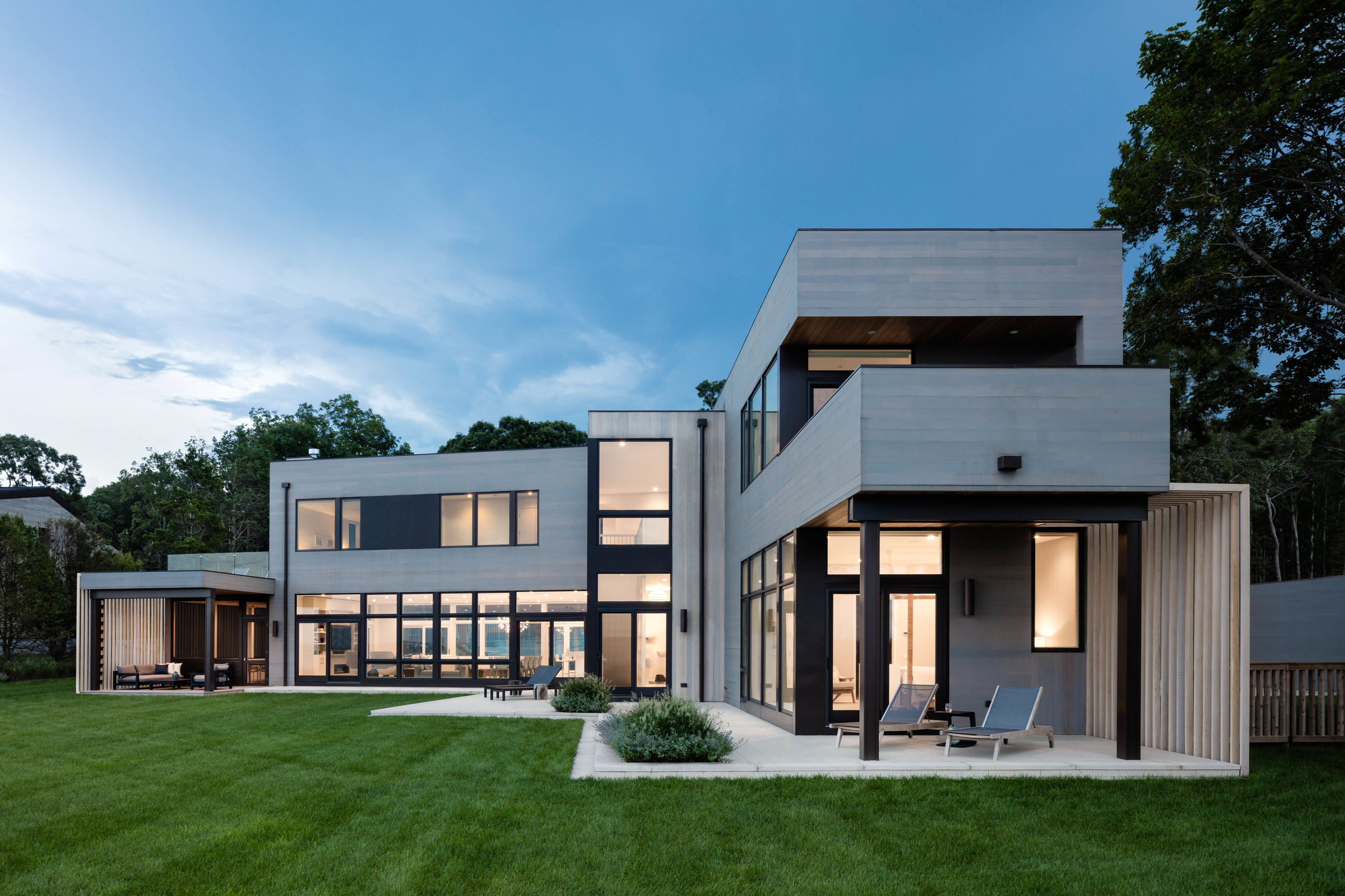 Peconic Bay House | SPG Architects | Archello