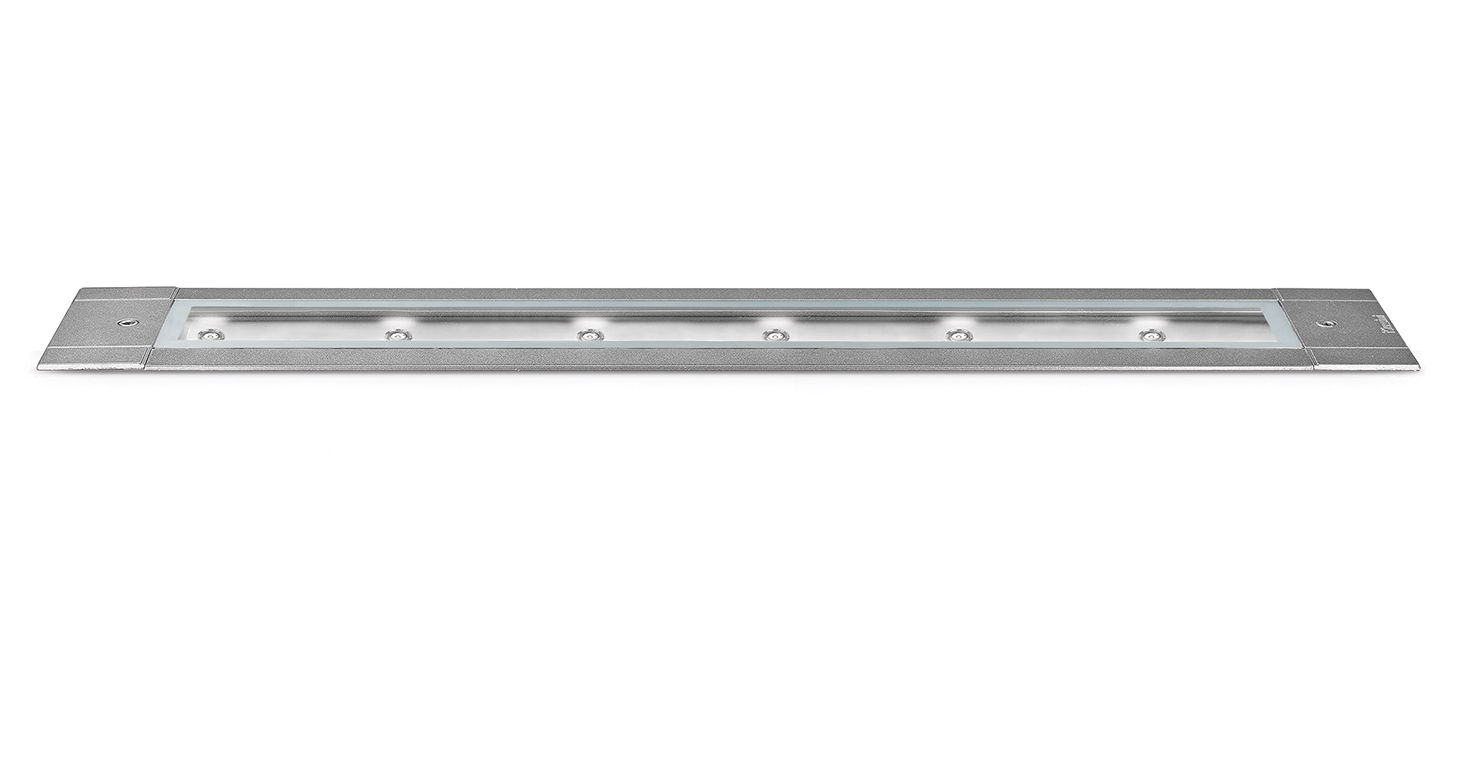 Linealuce Compact 101 recessed