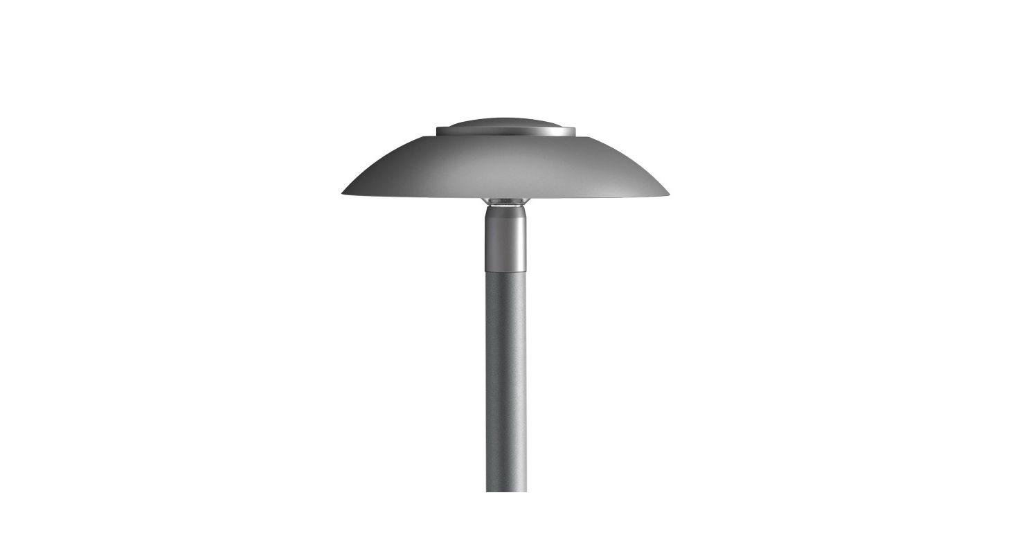 Twilight Odense - pole mounted