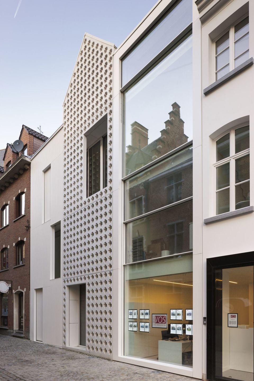 House of Lorreinen by dmvA -