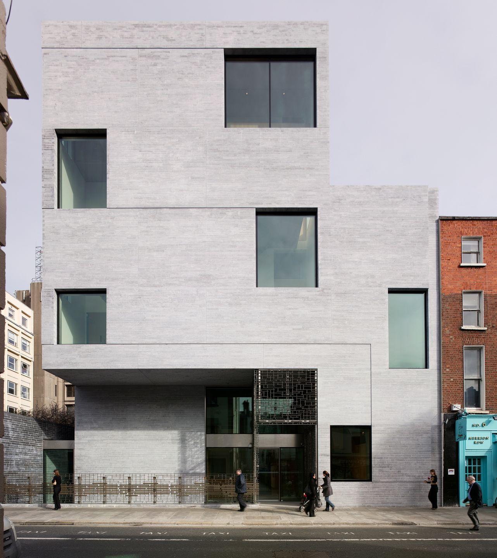 Department of Finance Merrion Row Dublin