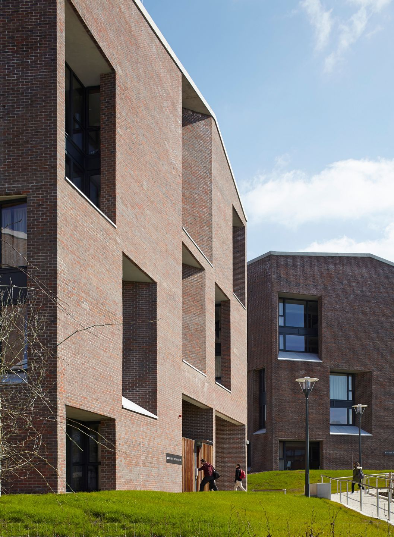 Student Housing_Limerick University ©Grafton